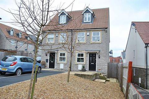 3 bedroom townhouse to rent - Orchard Corner, Kingswood, Bristol