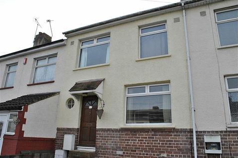 3 bedroom terraced house to rent - Jersey Avenue, Brislington, Bristol