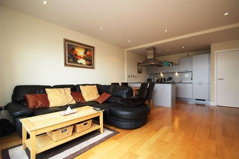 2 bedroom flat to rent - INGRAM STREET, GLASGOW, G1 1EJ
