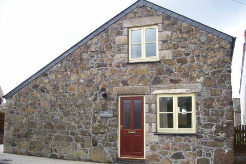 2 bedroom cottage to rent - Treleaver Farm, Coverack