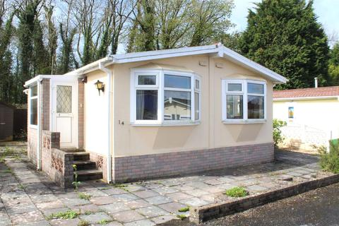 2 bedroom lodge for sale - Cannisland Park, Parkmill