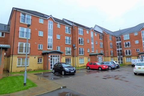 2 bedroom apartment for sale - Balfour Close, Northampton