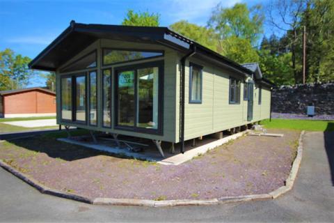 3 bedroom detached bungalow for sale - Bethesda, Bangor