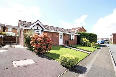 2 bedroom detached bungalow for sale - Bradford Road, Ellesmere Park, Manchester