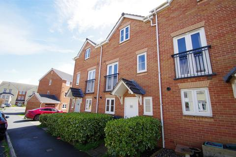 4 bedroom terraced house for sale - Caen View, Braunton