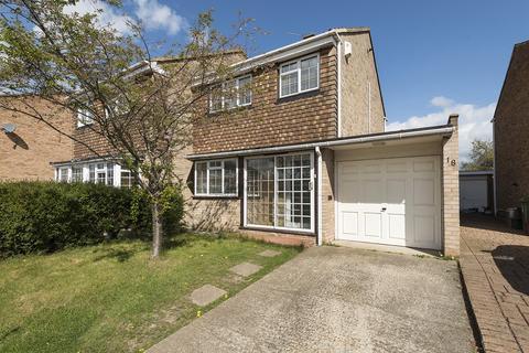 3 bedroom semi-detached house for sale - The Vyne, Bexleyheath, Kent, DA7