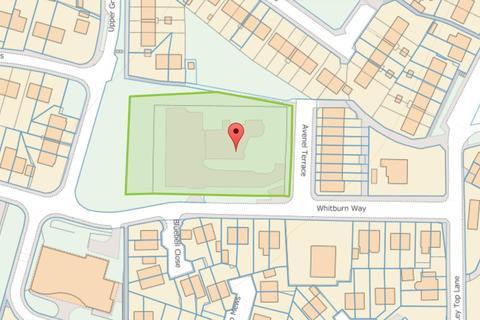Land for sale - Whitburn Way, Allerton, BD15 7PE