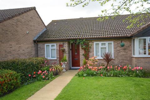 2 bedroom terraced bungalow for sale - Gardens Court, West Bridgford, Nottingham