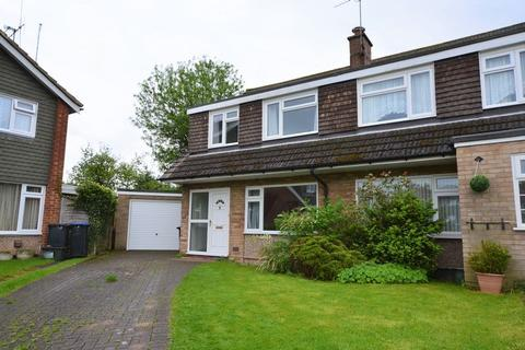 3 bedroom semi-detached house to rent - Hag Hill Rise, Maidenhead