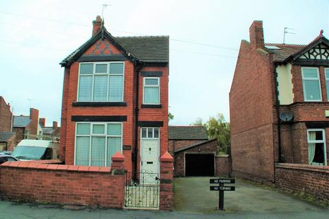 3 bedroom detached house for sale - Bridge Street, Shotton, Deeside