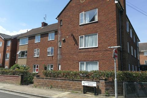 2 bedroom flat to rent - ASHBURTON CT, ASHBURTON RD, SOUTHSEA, PO5 3JU