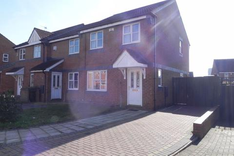 3 bedroom semi-detached house to rent - Varley Road, Pype Hayes, Birmingham, B24 0LE