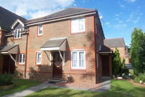 1 bedroom end of terrace house to rent - Francis Way, Camberley