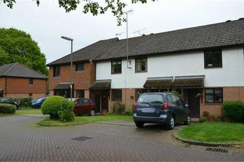 2 bedroom terraced house to rent - Heather Mead Frimley,Surrey GU16 8QA