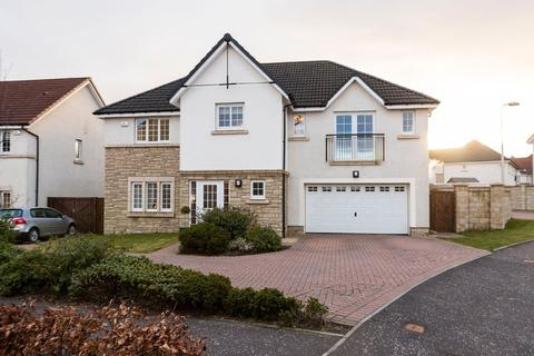 5 bedroom detached house for sale - Woodcroft Drive, Lenzie, Glasgow