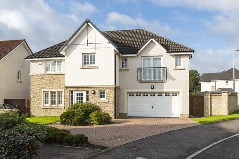 5 bedroom detached house for sale - Woodcroft Drive, Lenzie, Glasgow