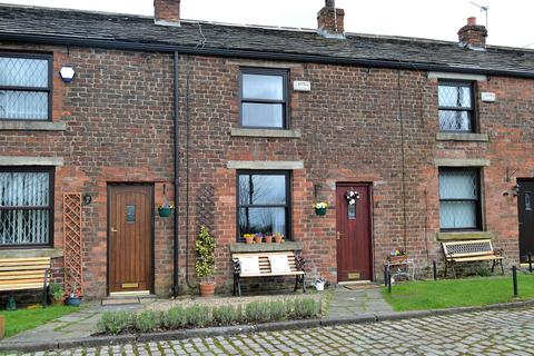 2 bedroom cottage for sale - Ten Houses, Park Bridge, Oldham, OL8 2HF