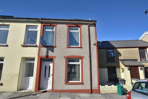 3 bedroom terraced house for sale - Cemetery Road, Aberdare, Rhondda Cynon Taff