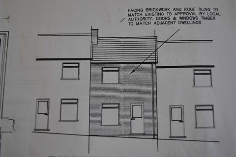 2 bedroom property with land for sale - Lower Station Street, Aberdare, Rhondda Cynon Taff