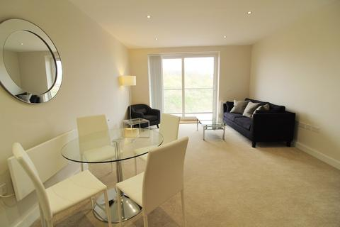 1 bedroom apartment to rent - Harlequin House, Padworth Avenue, Reading, RG2