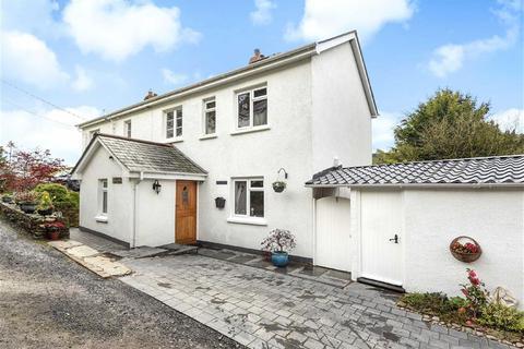 4 bedroom detached house for sale - Milltown, Muddiford, Barnstaple, Devon, EX31