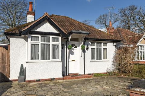 2 bedroom bungalow for sale - Fairview Avenue, Earley, Reading, RG6