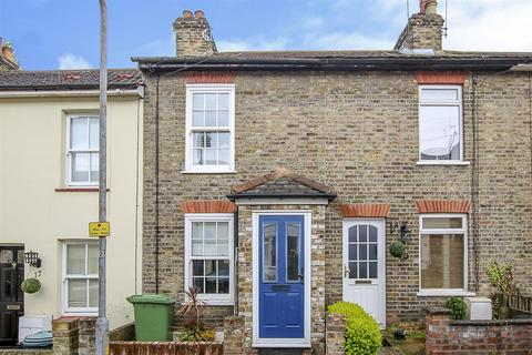 2 bedroom cottage for sale - Sussex Road, Warley, Brentwood