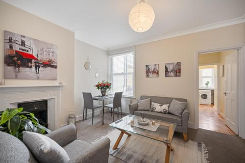 1 bedroom flat to rent - Burlington Mansions, Fulham, London, sw6