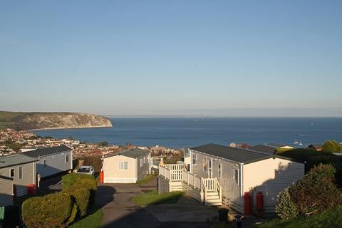 2 bedroom lodge for sale - Holiday Lodge , Holiday Lodge, Swanage, BH19
