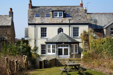 4 bedroom house to rent - Castle Street, Bodmin