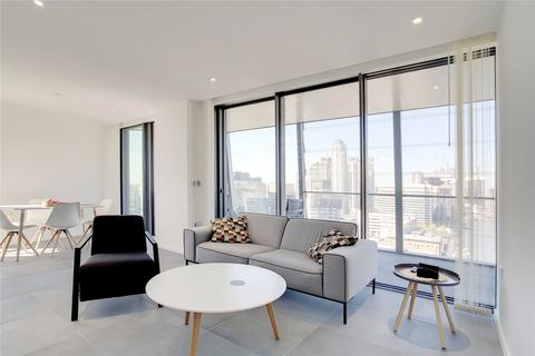 2 bedroom flat for sale - Dollar Bay Place, London, E14