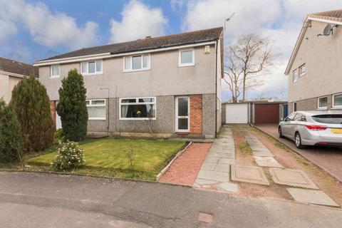 3 bedroom semi-detached house for sale - 19 Baberton Mains Bank, EDINBURGH, EH14 3ED