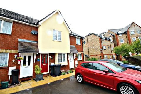 2 bedroom terraced house for sale - Victoria Gate, Church Langley