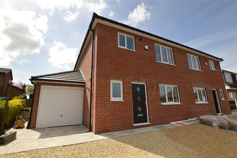 3 bedroom semi-detached house for sale - Robins Grove, Rothwell, Leeds, West Yorkshire