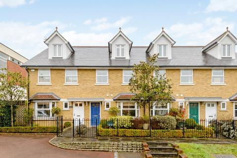 3 bedroom terraced house to rent - The Mews, Upper Village Road, Sunninghill, Berkshire