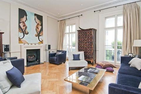 5 bedroom terraced house to rent - Sydney Place, South Kensington, London