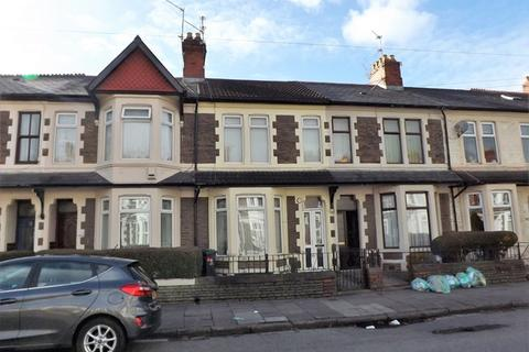 3 bedroom terraced house for sale - SPLOTT - Traditional style mid terraced house with forecourt