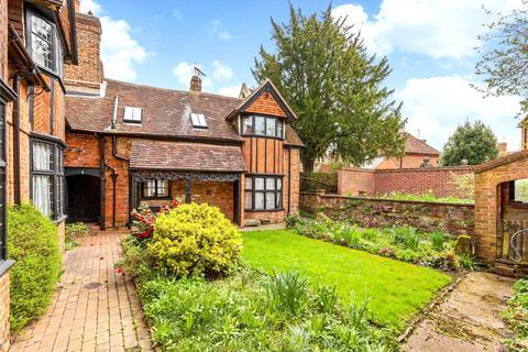 2 bedroom character property for sale - Bartholomew Close, Argyle Road, Newbury, Berkshire, RG14