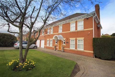 5 bedroom detached house for sale - Beach Way, Tynemouth, Tyne & Wear, NE30