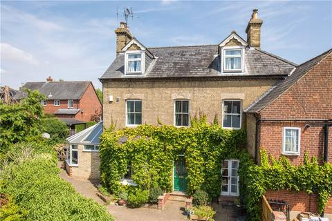 4 bedroom character property for sale - High Street, Clophill, Bedfordshire