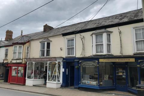3 bedroom flat to rent - South Street, South Molton, Devon EX36 4AG