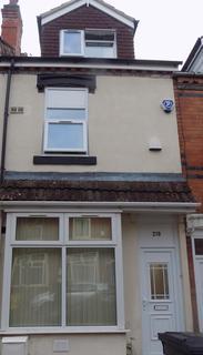 7 bedroom house to rent - Tiverton Road, Selly Oak, Birmingham