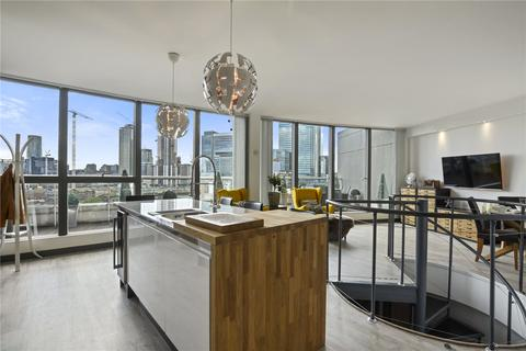 3 bedroom flat for sale - Lumina Building, 29 Prestons Road, London, E14