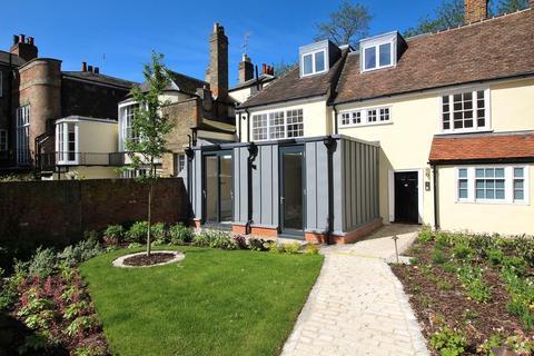 2 bedroom ground floor flat for sale - Plot 12, Phase 3 New Street, Chelmsford, Essex, CM1