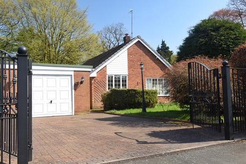 3 bedroom detached bungalow for sale - Weaverham Road, Sandiway