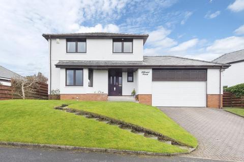 4 bedroom detached villa for sale - Sibbrane House, Barr's Brae, Kilmacolm, PA13 4DE