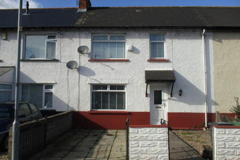 2 bedroom terraced house to rent - Sudcroft Street, Leckwith, Cardiff