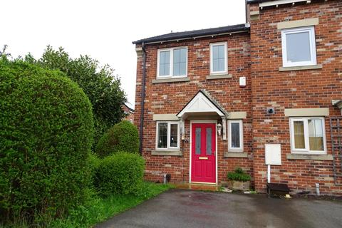 2 bedroom house to rent - Claymoor Close, Mansfield