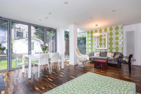3 bedroom apartment to rent - Talbot Road,  Highgate,  N6,  N6