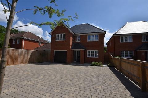 5 bedroom detached house for sale - St Marks Road, Binfield, Berkshire